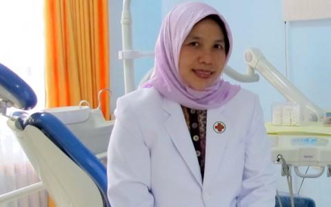 Drg. Riandri Runizar, SpOrt